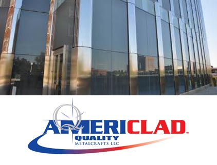 americlad products